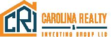 Carolina Realty and Investing Group Logo