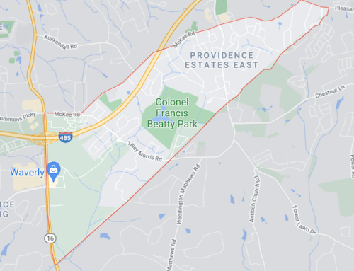 Houses for Sale in Providence Estates
