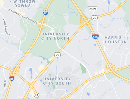 Houses for Sale in University City