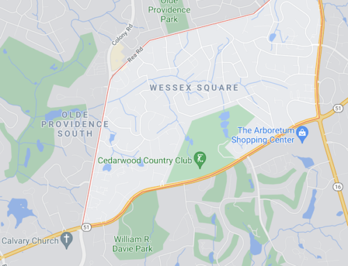 Houses for Sale in Wessex Square